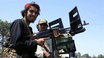 Taliban kiểm soát căn cứ không quân Bagram, nơi giam giữ 5.000 tù nhân