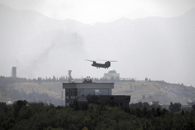 Hầu hết quan chức cấp cao chính quyền Afghanistan đã ra nước ngoài