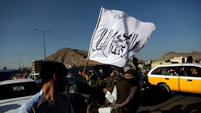 Nga để ngỏ khả năng công nhận Taliban là lãnh đạo chính thống ở Afghanistan ảnh 1
