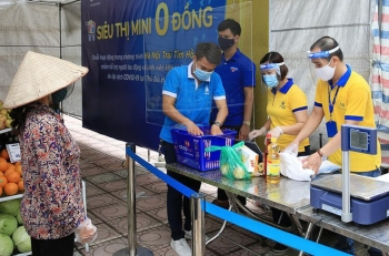 Hà Nội nỗ lực đảm bảo an sinh xã hội thiết thực tới người dân