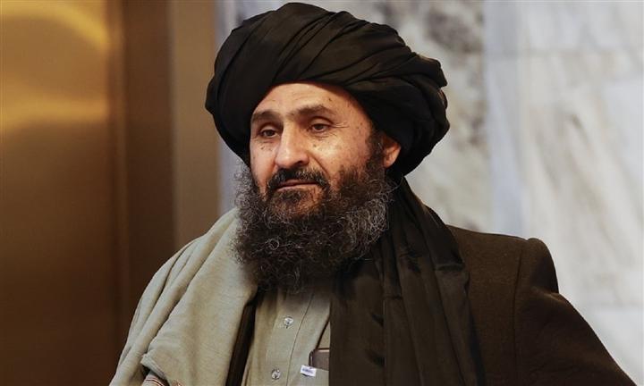Mỹ từng âm thầm tiếp xúc với thủ lĩnh Taliban vừa lên nắm quyền ở Afghanistan - 1