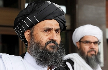 Mỹ từng âm thầm tiếp xúc với thủ lĩnh Taliban vừa lên nắm quyền ở Afghanistan