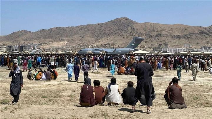 Taliban ân xá toàn quốc, kêu gọi phụ nữ tham gia chính quyền mới ở Afghanistan - 1