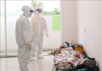 Gần 44.000 F0 ở TP.HCM đang được điều trị tại nhà