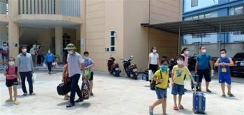 Bắc Ninh: 1 học sinh tiểu học dương tính, 23 giáo viên và học sinh đi cách ly