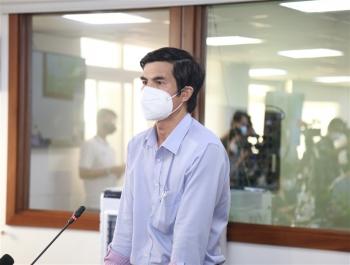 Bệnh viện quận Bình Tân xin lỗi, nhận sai trong việc thu phí bệnh nhân COVID-19