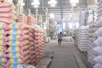 Cấp hơn 130.000 tấn gạo hỗ trợ người dân 24 tỉnh, thành phố gặp khó khăn do dịch Covid-19