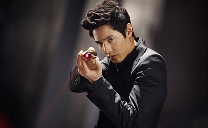 'Nam thần' khó lý giải nhất Hàn Quốc: 10 năm không đóng phim vẫn 'hot' điên đảo - 3
