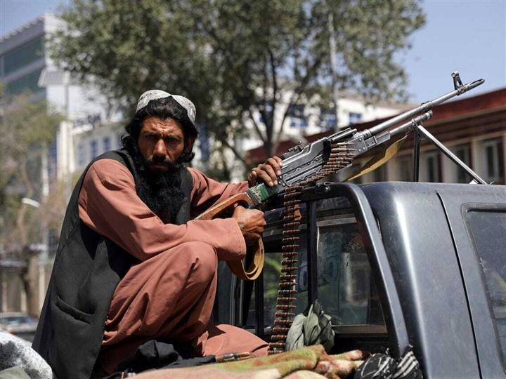 Bi kịch của gia đình Afghanistan sống dưới thời Taliban - 2