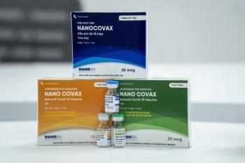 Công ty Hàn Quốc mua quyền sản xuất và phân phối vaccine Nanocovax của Việt Nam