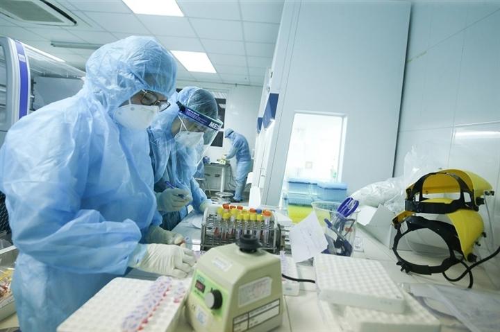 Hà Nội thêm 16 ca dương tính với SARS-CoV-2 mới - 1