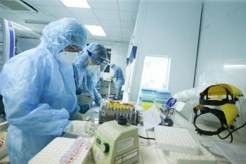 Hà Nội thêm 16 ca dương tính với SARS-CoV-2 mới