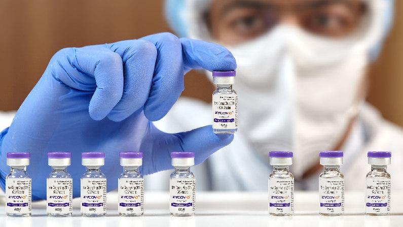 Vaccine công nghệ ADN đầu tiên được phê duyệt tại Ấn Độ