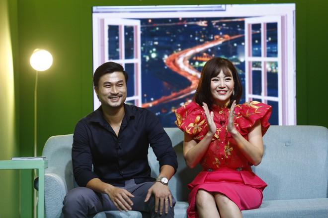 MC Thành Trung dẫn dắt gameshow hò hẹn mới trên sóng VTV ảnh 1