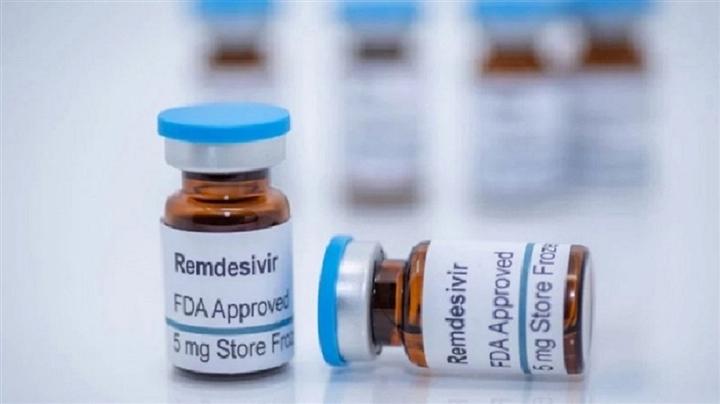 Các tỉnh thành phía Nam tiếp tục được cấp 30.000 lọ thuốc Remdesivir - 1
