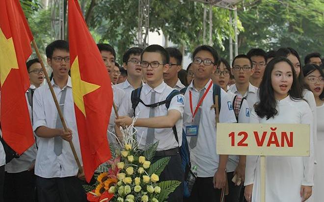Học sinh Hà Nội học trực tuyến từ 6-9, đảm bảo có đủ sách giáo khoa trước khai giảng