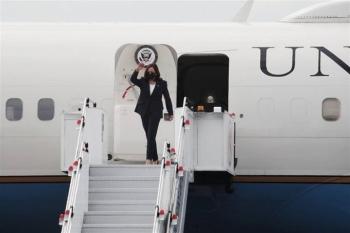 Phó Tổng thống Mỹ tới Singapore