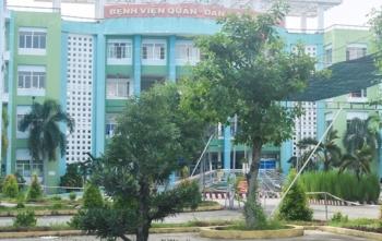 Xuất hiện ổ dịch 72 ca dương tính SARS-CoV-2 tại Bệnh viện Quân dân y Đồng Tháp