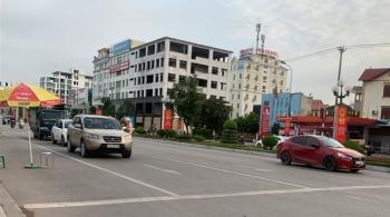 Bắc Giang: Phát hiện 42 ca dương tính với SAR-CoV-2 sau 6 ngày