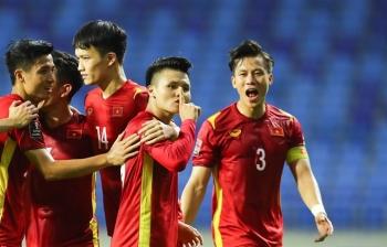 HLV Park Hang Seo chốt danh sách tuyển Việt Nam đấu Ả Rập Xê Út