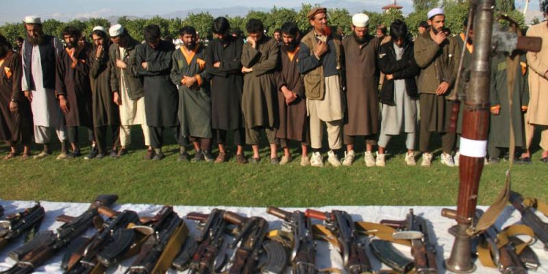 Nhóm khủng bố gây ra vụ đánh bom kinh hoàng ở Afghanistan là ai?