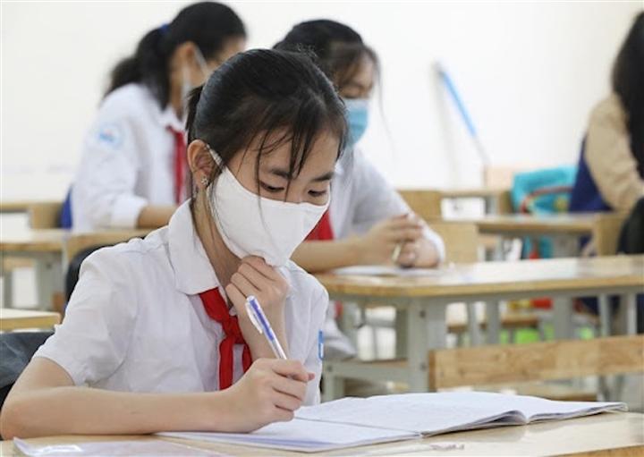 Thanh Hoá: Giáo viên dạy thể dục và học sinh lớp 1 dương tính SARS-CoV-2 - 1