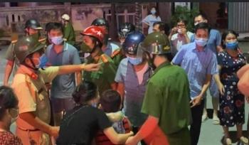 Công an điều tra nghi vấn bé trai 8 tuổi bị bắt cóc ở Thanh Hóa