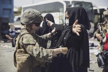Cuộc tấn công sân bay Kabul thứ hai có thể xảy ra trong 24-36 giờ tới