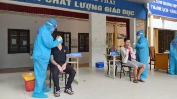 Ô dịch tại Thanh Xuân đã có 255 ca nhiễm COVID-19