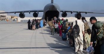 Mỹ rút hết quân, phải sơ tán công dân theo đường ngoại giao