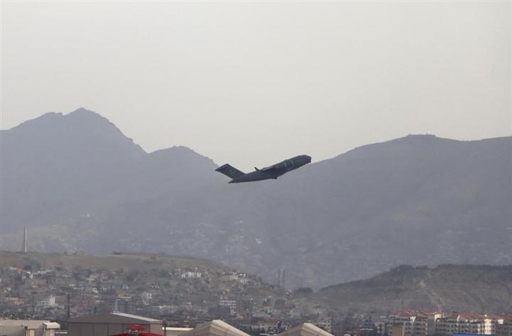 Mỹ rút hết quân, Taliban tuyên bố Afghanistan độc lập hoàn toàn - 1