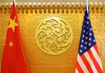 Trung Quốc đóng cửa Văn phòng Thương mại Mỹ ở Thành Đô