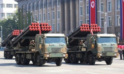 Thông điệp của Triều Tiên khi không khoe ICBM trong duyệt binh quốc khánh