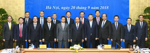 thu tuong yeu cau ky luat sat trong xay dung chinh phu dien tu