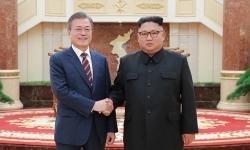 kim jong un co the toi han quoc vao thang 12