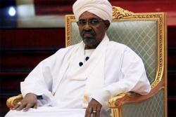 Cựu Tổng thống Sudan ra tòa, lộ kho tiền mặt