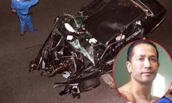 Tài xế gốc Việt lần đầu lên tiếng về tai nạn của Diana