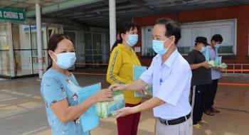 Quảng Nam cho xuất viện thêm 7 bệnh nhân khỏi Covid-19
