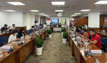 TRỰC TIẾP: Đoàn ĐBQH TP.HCM trả lời việc ông Phạm Phú Quốc có 2 quốc tịch