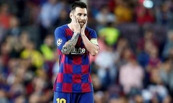 Messi phải nghỉ đá một mùa để rời Barca miễn phí