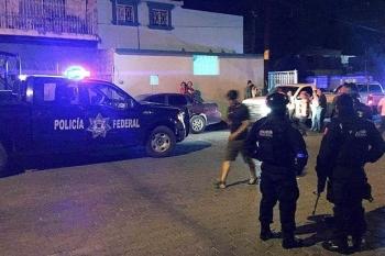 Mexico: Xả súng tại đám tang khiến hơn 20 người thương vong