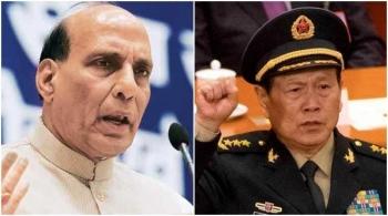 Quan hệ Trung - Ấn sẽ được hòa giải tại Nga?