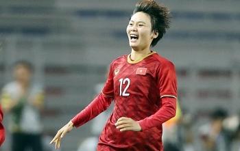 Ba tuyển thủ nữ Việt Nam sang Bồ Đào Nha thi đấu