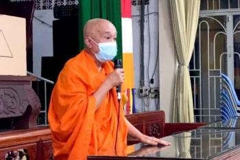Hàng trăm hũ tro cốt vứt xó ở chùa Kỳ Quang 2: Trụ trì chùa bị tạm ngưng chức vụ