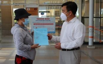 Thêm 4 bệnh nhân khỏi Covid-19 ở Quảng Nam được xuất viện
