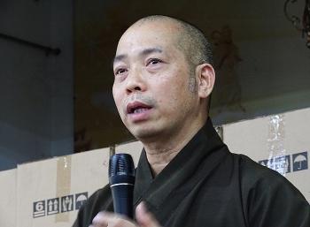 Hai cách giải quyết hũ cốt bị lẫn lộn ở chùa Kỳ Quang 2
