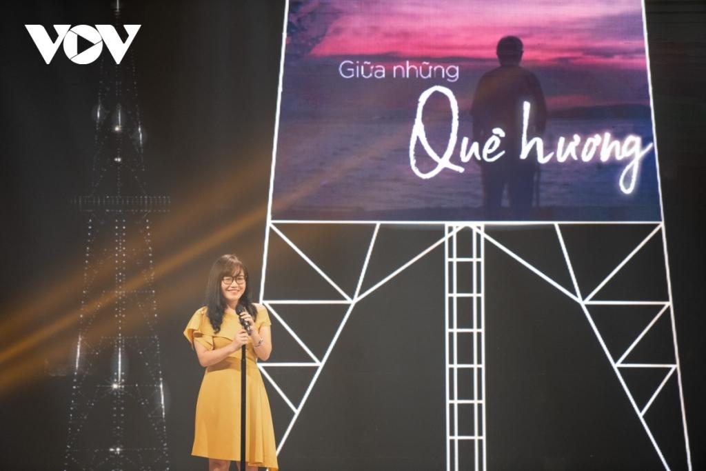 hong diem cung bo phim hoa hong tren nguc trai dai thang tai vtv awards 2020