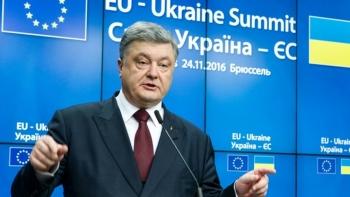 Ukraine phản đối các lệnh cấm vận mới của Nga