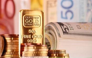 Giá vàng được dự báo tiếp đà giảm
