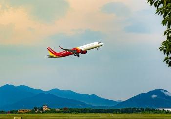 Vietjet mở lại các đường bay tới Đà Nẵng từ ngày 08/09/2020
